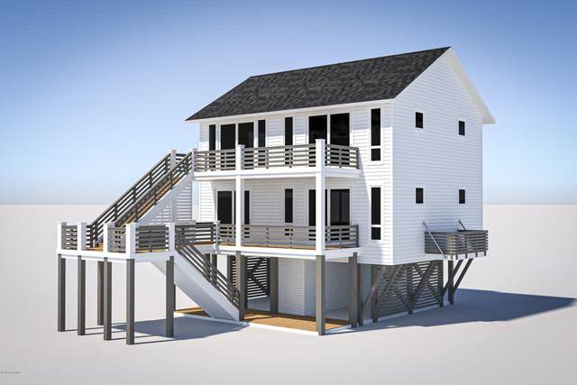 1901 Ocean Boulevard, Topsail Beach, NC 28445 (MLS #100219864) :: Coldwell Banker Sea Coast Advantage