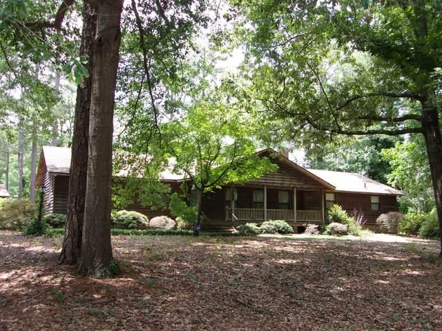 19580 Ida Mill Road, Laurel Hill, NC 28351 (MLS #100219872) :: RE/MAX Essential