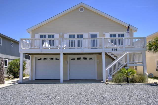 114 Fayetteville Street, Holden Beach, NC 28462 (MLS #100219889) :: RE/MAX Essential