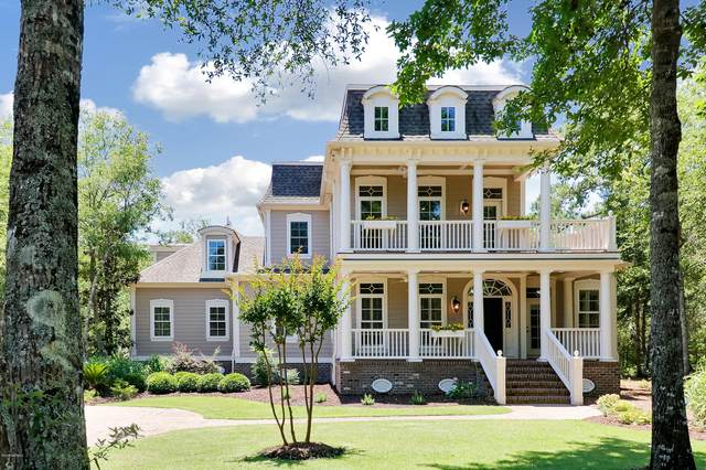577 Maritime Way SW, Supply, NC 28462 (MLS #100220023) :: Lynda Haraway Group Real Estate