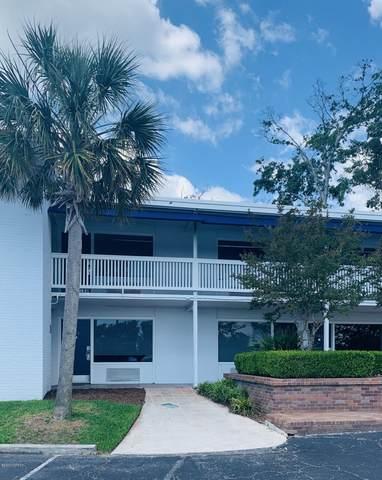 7246 Wrightsville Avenue #108, Wilmington, NC 28403 (MLS #100220059) :: David Cummings Real Estate Team