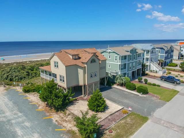 7007 E Beach Drive, Oak Island, NC 28465 (MLS #100220098) :: Lynda Haraway Group Real Estate