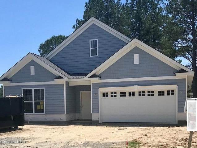 8811 Rutherford Drive NW, Calabash, NC 28467 (MLS #100220226) :: The Bob Williams Team