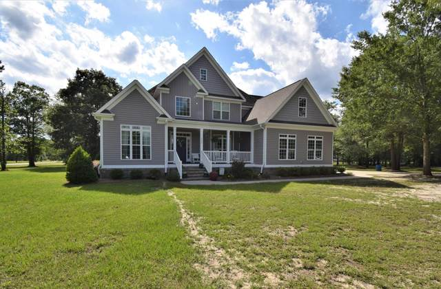1506 Jazz Court, Grimesland, NC 27837 (MLS #100220229) :: Thirty 4 North Properties Group