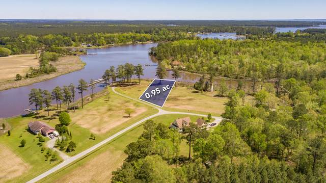 1025 N Creek Drive, Belhaven, NC 27810 (MLS #100220344) :: The Bob Williams Team
