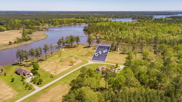 Lot 14 N Creek Drive, Belhaven, NC 27810 (MLS #100220350) :: The Bob Williams Team