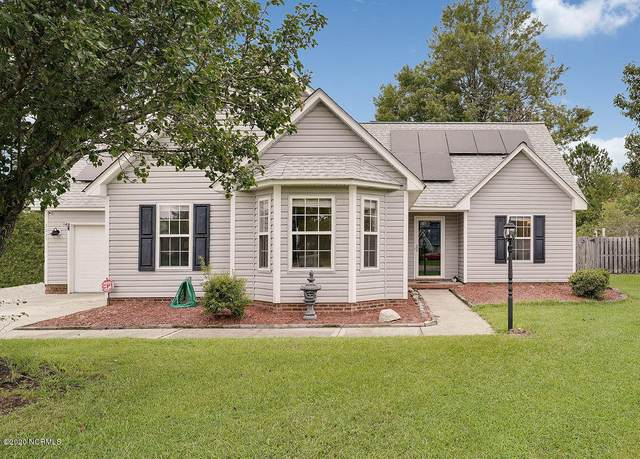 3027 Answorth Drive, Wilmington, NC 28405 (MLS #100220400) :: Thirty 4 North Properties Group
