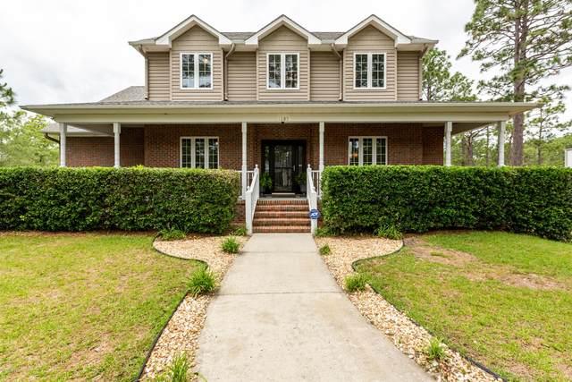 1283 S Shore Drive, Southport, NC 28461 (MLS #100220493) :: Lynda Haraway Group Real Estate