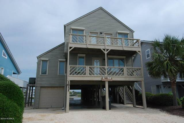 1611 Canal Drive, Sunset Beach, NC 28468 (MLS #100220640) :: CENTURY 21 Sweyer & Associates