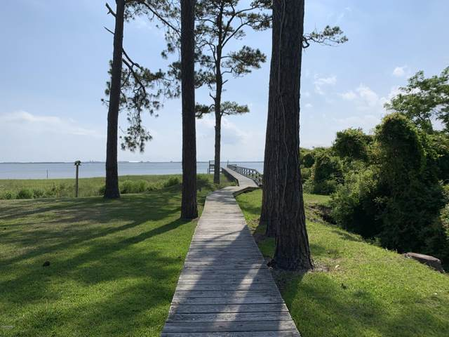 435 Austin Road, Beaufort, NC 28516 (MLS #100220686) :: The Bob Williams Team