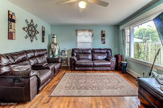 938 41st Street, Wilmington, NC 28403 (MLS #100220703) :: CENTURY 21 Sweyer & Associates
