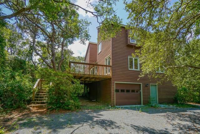 709 Country Club Drive, Oak Island, NC 28465 (MLS #100220908) :: Lynda Haraway Group Real Estate