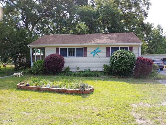 924 Simmons Street, New Bern, NC 28560 (MLS #100220971) :: Donna & Team New Bern