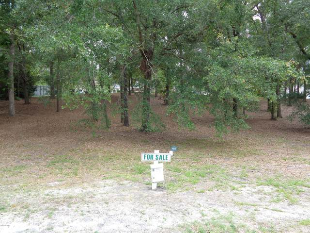 Lot 98 Sullivan Ridge Road, Southport, NC 28461 (MLS #100221008) :: Thirty 4 North Properties Group
