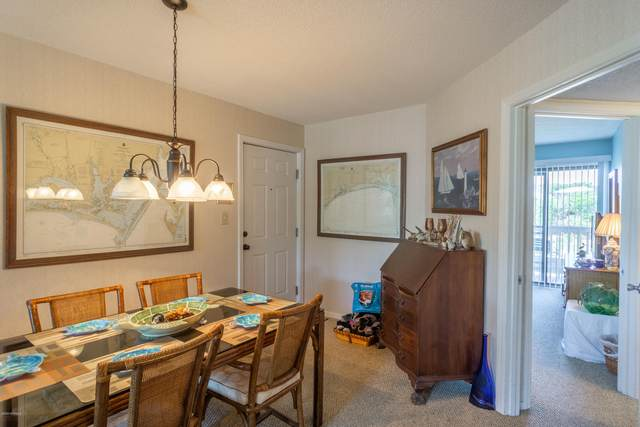 9201 Coast Guard Road A102, Emerald Isle, NC 28594 (MLS #100221073) :: The Tingen Team- Berkshire Hathaway HomeServices Prime Properties