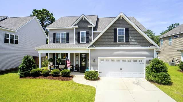 479 W Craftsman Way, Hampstead, NC 28443 (MLS #100221256) :: Welcome Home Realty