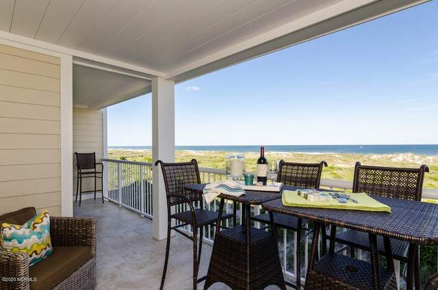 2506 N Lumina Avenue C-2, Wrightsville Beach, NC 28480 (MLS #100221589) :: The Keith Beatty Team