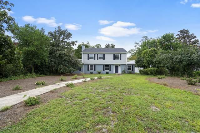 2409 Oleander Drive, Wilmington, NC 28403 (MLS #100221634) :: Carolina Elite Properties LHR