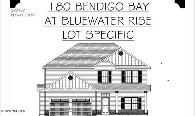 1010 Spot Circle, New Bern, NC 28562 (MLS #100221694) :: Coldwell Banker Sea Coast Advantage