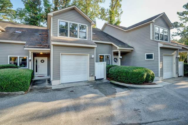 935 Birch Creek Drive #27, Wilmington, NC 28403 (MLS #100221752) :: Berkshire Hathaway HomeServices Hometown, REALTORS®