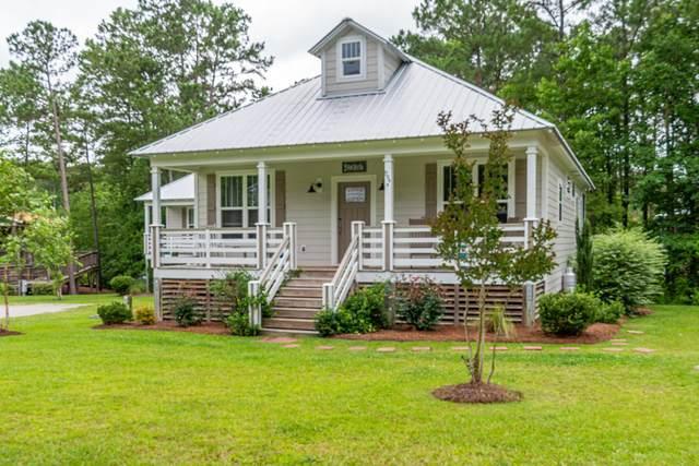 994b Mill Creek Road, Minnesott Beach, NC 28510 (MLS #100221768) :: Berkshire Hathaway HomeServices Hometown, REALTORS®