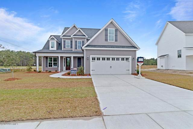 104 Northern Pintail Place, Hampstead, NC 28443 (MLS #100221850) :: Berkshire Hathaway HomeServices Hometown, REALTORS®