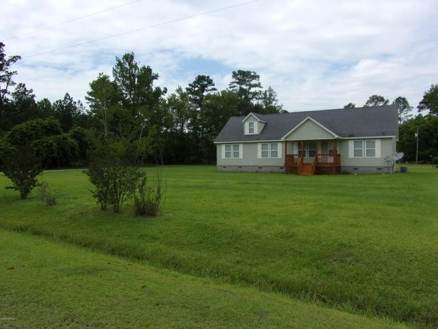 2568 Union Chapel Road, Currie, NC 28435 (MLS #100222016) :: Lynda Haraway Group Real Estate