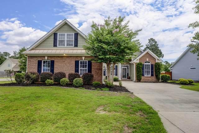 7550 Quail Woods Road, Wilmington, NC 28411 (MLS #100222034) :: CENTURY 21 Sweyer & Associates