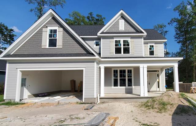 3912 Colony Woods Drive, Greenville, NC 27834 (MLS #100222036) :: The Tingen Team- Berkshire Hathaway HomeServices Prime Properties