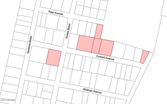 0 Corbett Avenue, Greenville, NC 27834 (MLS #100222108) :: Castro Real Estate Team