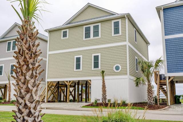 936 Observation Lane, Topsail Beach, NC 28445 (MLS #100222152) :: Berkshire Hathaway HomeServices Hometown, REALTORS®