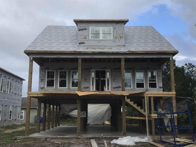 1505 Pinfish Lane, Carolina Beach, NC 28428 (MLS #100222187) :: Donna & Team New Bern
