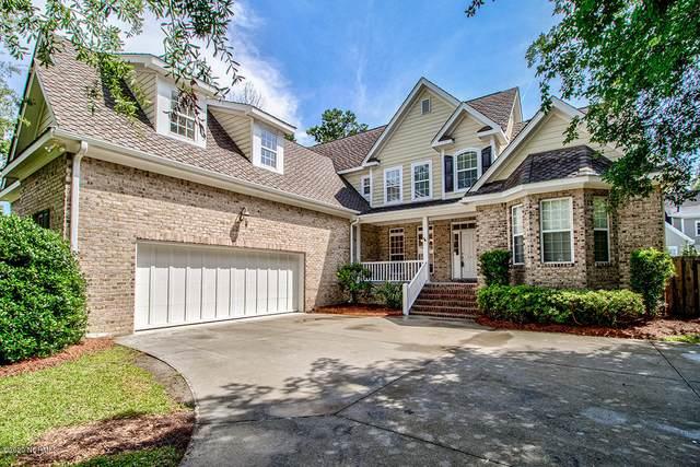 8813 Tilbury Drive, Wilmington, NC 28411 (MLS #100222352) :: Vance Young and Associates