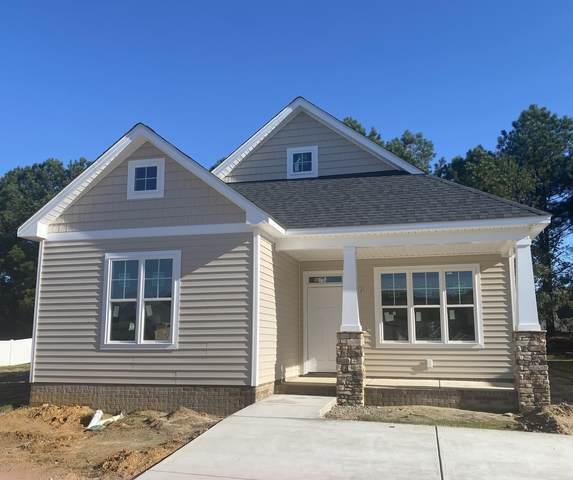 3104 Live Oak Lane N, Wilson, NC 27896 (MLS #100222386) :: Carolina Elite Properties LHR