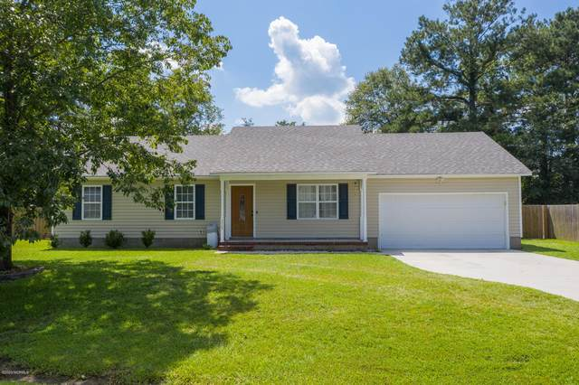 118 Meadow Farms Road, Richlands, NC 28574 (MLS #100222436) :: Berkshire Hathaway HomeServices Hometown, REALTORS®