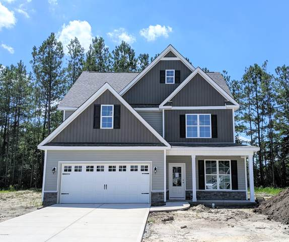 610 Jasmine Way, Burgaw, NC 28425 (MLS #100222490) :: Donna & Team New Bern