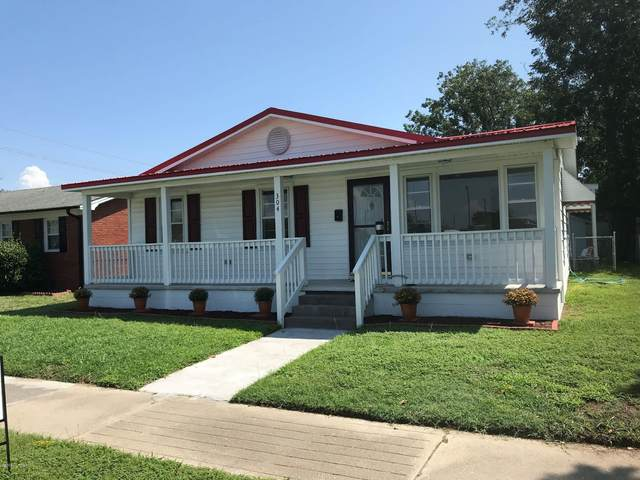 304 N 11th Street, Morehead City, NC 28557 (MLS #100222619) :: Stancill Realty Group