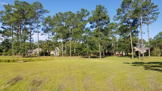 6615 Regent Court SW, Ocean Isle Beach, NC 28469 (MLS #100222623) :: The Tingen Team- Berkshire Hathaway HomeServices Prime Properties
