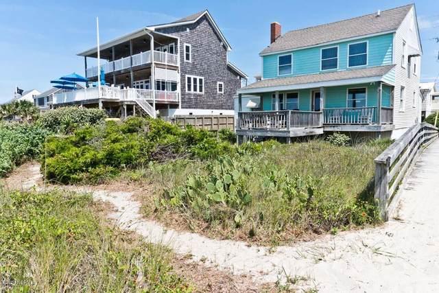108 Glenn Street, Atlantic Beach, NC 28512 (MLS #100222686) :: Berkshire Hathaway HomeServices Hometown, REALTORS®