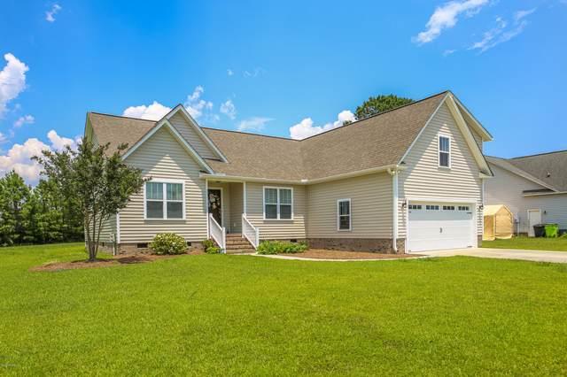 116 Mickey Court, New Bern, NC 28562 (MLS #100222694) :: Coldwell Banker Sea Coast Advantage