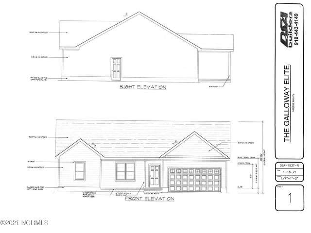 5308 Glennfield Circle SE, Southport, NC 28461 (MLS #100222791) :: Great Moves Realty
