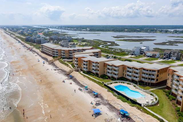 1840 New River Inlet Road #2313, North Topsail Beach, NC 28460 (MLS #100222883) :: Vance Young and Associates