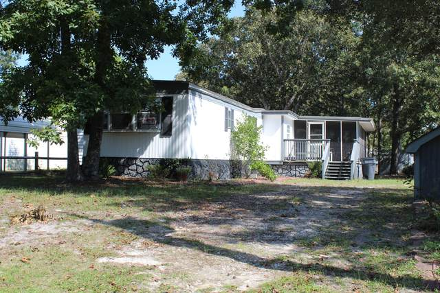 2036 Gum Street, Supply, NC 28462 (MLS #100222936) :: Welcome Home Realty