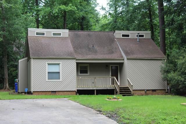 103 Tanglewood Drive, Greenville, NC 27858 (MLS #100222996) :: Lynda Haraway Group Real Estate