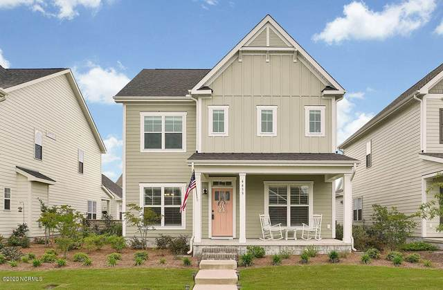 4433 Old Towne Street, Wilmington, NC 28412 (MLS #100223038) :: Thirty 4 North Properties Group