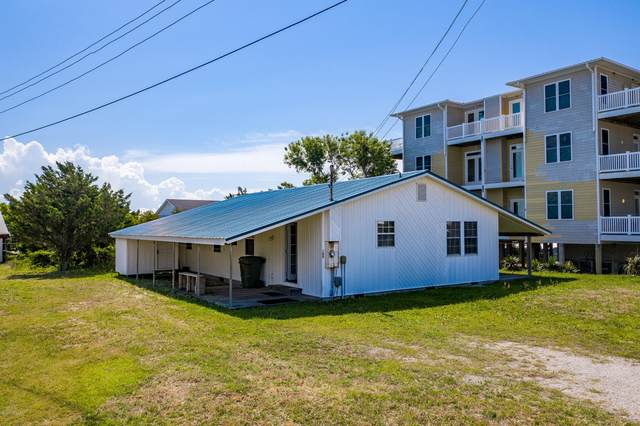 105 Willis Avenue, Atlantic Beach, NC 28512 (MLS #100223202) :: Stancill Realty Group