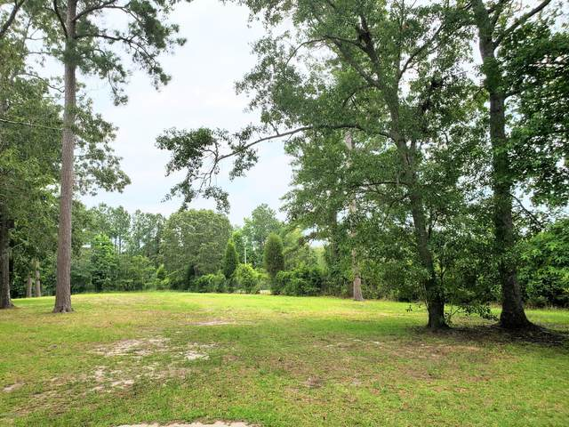 Lot 46 Camp Leach Estates, Washington, NC 27889 (MLS #100223432) :: The Keith Beatty Team