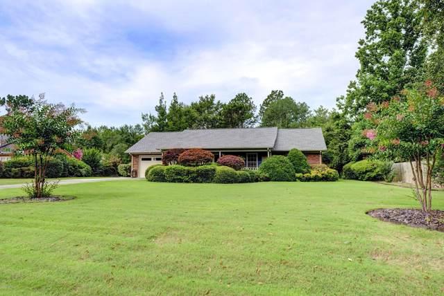 711 Fitzgerald Drive, Wilmington, NC 28405 (MLS #100223674) :: RE/MAX Essential