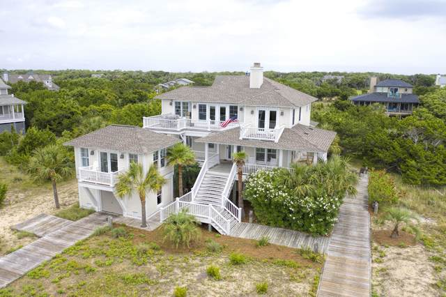 9 Black Skimmer Trail, Bald Head Island, NC 28461 (MLS #100223731) :: Castro Real Estate Team