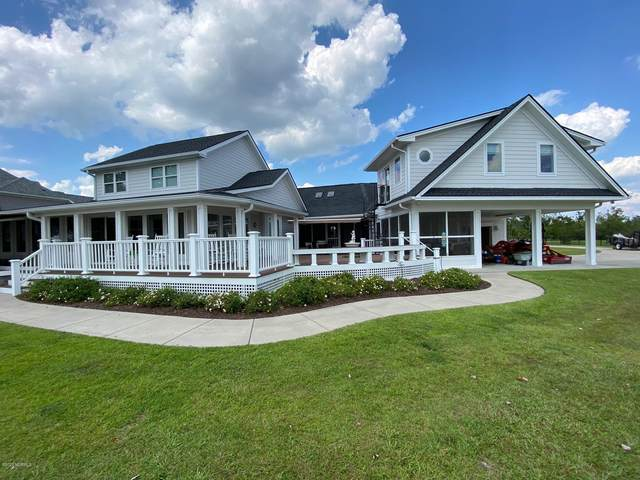 1038 Bay Tree Drive, Harrells, NC 28444 (MLS #100223895) :: Donna & Team New Bern